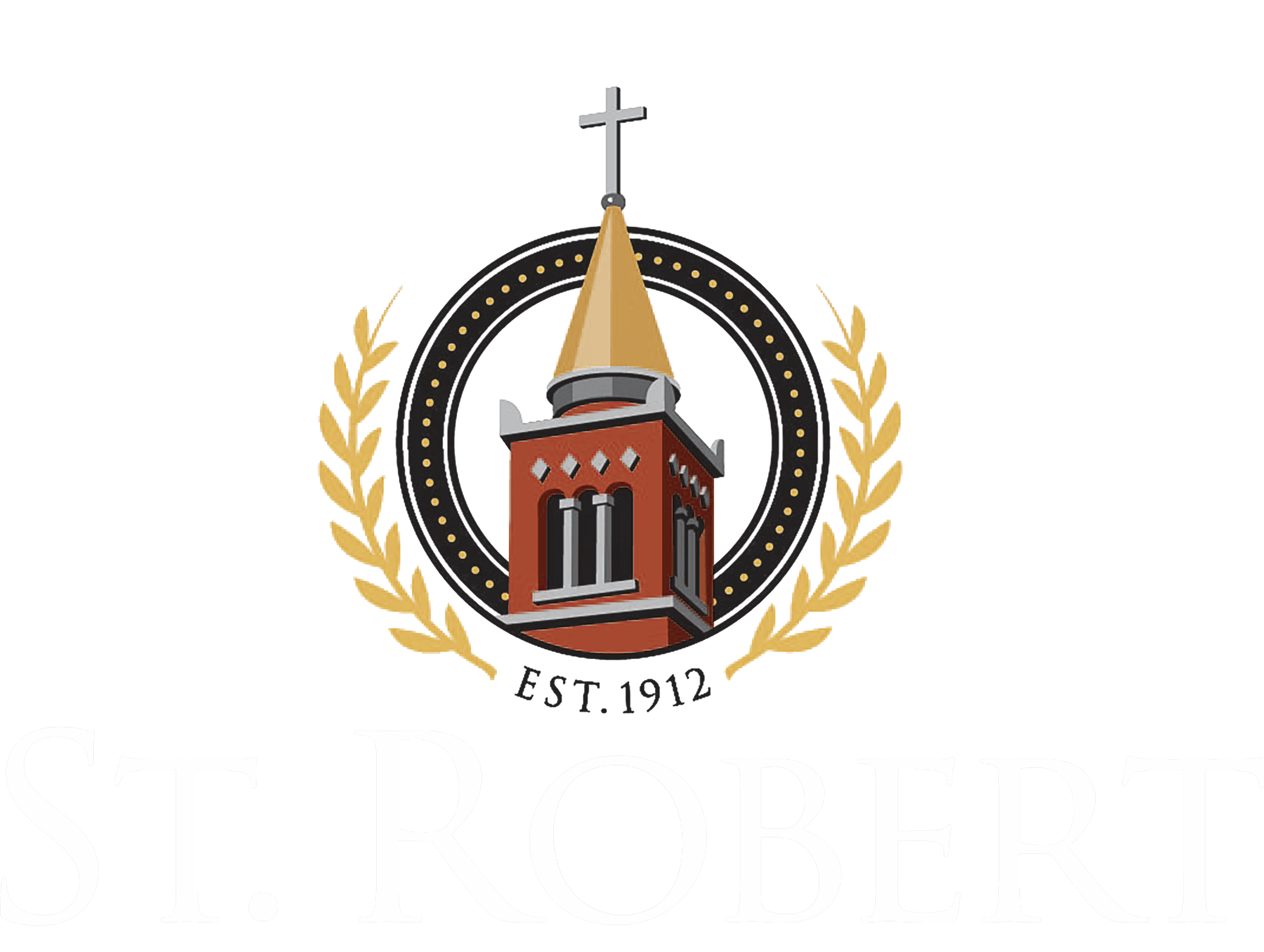 strobert_parish_logo
